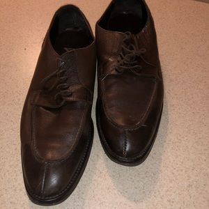 Size 13 Leather Dress Shoes